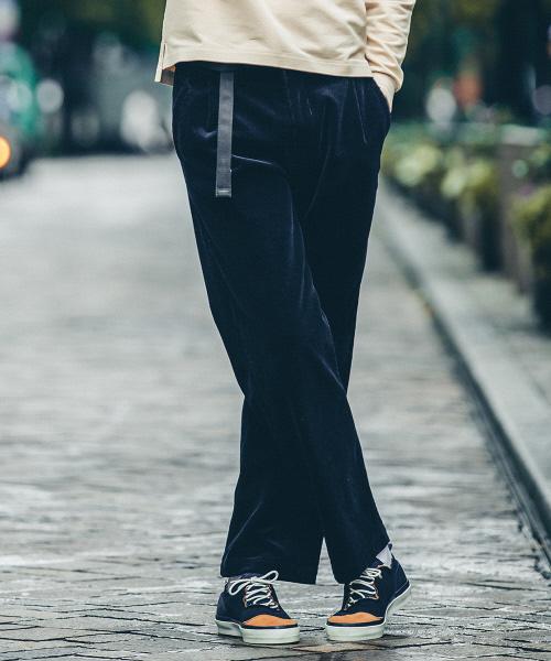 超激安 【セール】コーデュロイワイドパンツ(パンツ)|ABAHOUSE(アバハウス)のファッション通販, ヴィアグループネットショップ:eb87e903 --- fahrservice-fischer.de