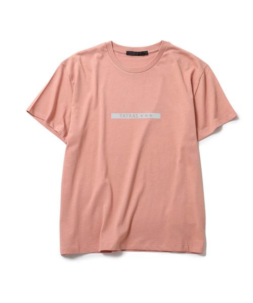 【在庫処分】 TATRAS(タトラス) 先行発売 LTK20A8028(Tシャツ アンド/カットソー) & STRADA|TATRAS(タトラス)のファッション通販, キタカミマチ:2ae2e08e --- talkonomy.com