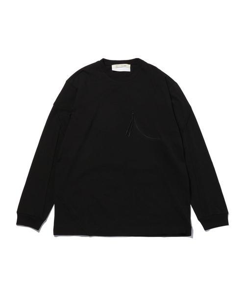<1017 ALYX 9SM> AXIS L/S TEE/ロングスリーブTシャツ