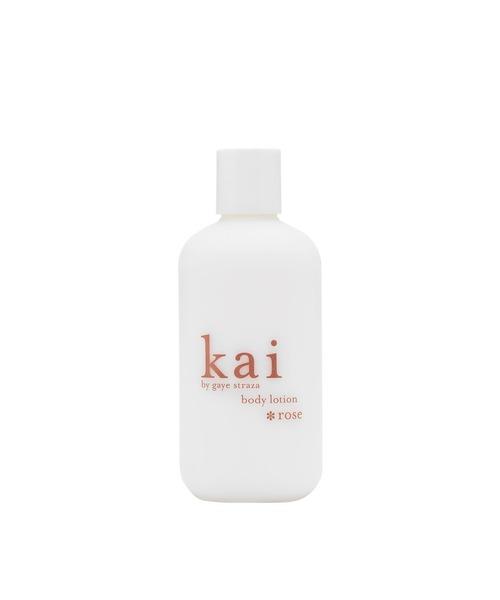 KAI / 'rose'ボディーローション236ml