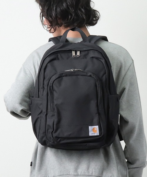 【 Carhartt / カーハート 】Essential  Laptop Backpack  carhartt NSZ