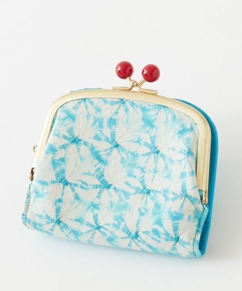 第一ネット 【セール】絞りがまぐち二つ折り財布(財布)|ふりふ(フリフ)のファッション通販, ココチノ:cdc4090e --- skoda-tmn.ru