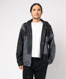 CLOT/クロット/COLORBLOCK JACKET(ブルゾン)