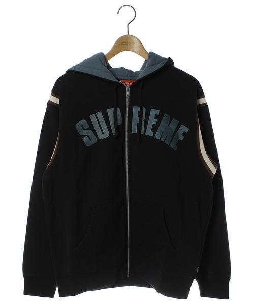 最新エルメス 【ブランド古着】プリント18SS Zip Jet Sleeve Zip Up Hooded Sweatshirt Sweatshirt ジップアップパーカー(パーカー) Up|Supreme(シュプリーム)のファッション通販 - USED, サカイチョウ:f078c664 --- dpu.kalbarprov.go.id