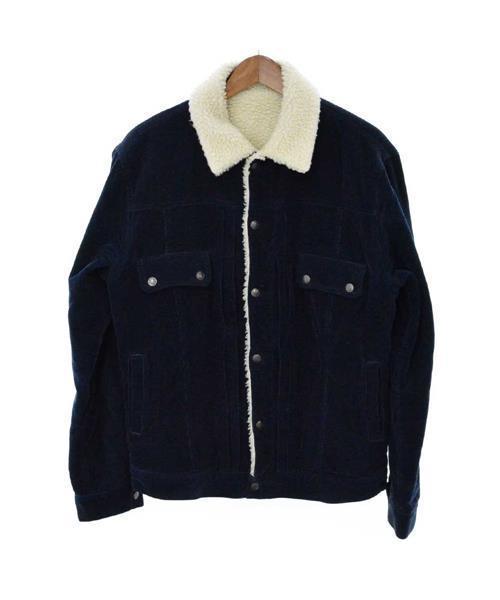 正式的 フルカウントボアコーヂュロイトラッカージャケット, ニット生地shop BOBBIN f28261b3