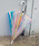 VANNIE U(ヴァニーユー)の「オーロラクリアアンブレラ(長傘)」|詳細画像