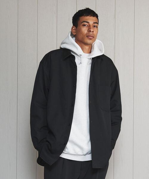 海外最新 <H>WOOL BALLOON REGULAR SHIRT/シャツ(シャツ/ブラウス) UNITED BALLOON H H BEAUTY&YOUTH UNITED ARROWS(エイチビューティー&ユースユナイテッドアローズ)のファッション通販, ホーチキ株式会社:97c20c85 --- ulasuga-guggen.de
