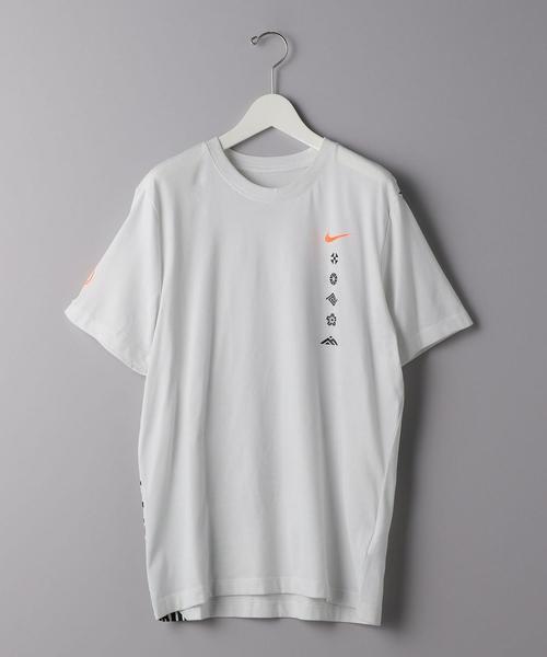 <NIKE (ナイキ) > メンズ  DF エキデン Tシャツ57 ◆