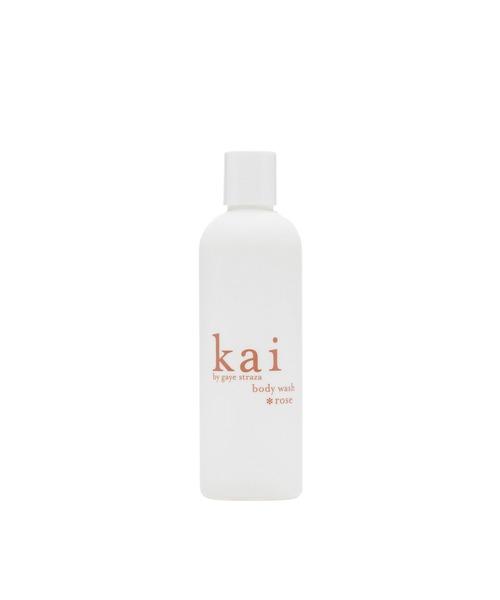 KAI / 'rose'ボディウォッシュ236ml