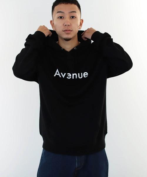 BEAMS T / bounce/Avenue パーカ