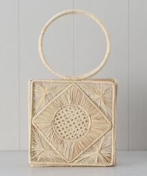 <JARDIN DEL CIELO>ENCHANTADORE BAG/バッグ