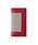 MERCURYDUO(マーキュリーデュオ)の「【iPhoneXS/X対応 手帳型ケース】MERCURYDUO(マーキュリーデュオ)×Gizmobies/BI TWO TONE RED(モバイルケース/カバー)」|レッド