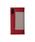 MERCURYDUO(マーキュリーデュオ)の「【iPhoneXS/X対応 手帳型ケース】MERCURYDUO(マーキュリーデュオ)×Gizmobies/BI TWO TONE RED(モバイルケース/カバー)」|詳細画像