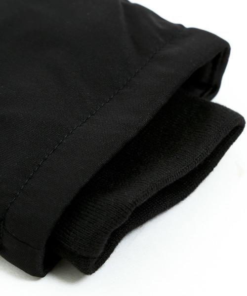 ストレッチダウンN3Bジャケット