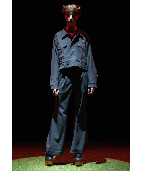 新発売の NON TOKYO/ノントーキョー/グルカフレアパンツ(パンツ) NON TOKYO(ノントーキョー)のファッション通販, サプライズ激熱店:eed62820 --- iodseguros.com.br