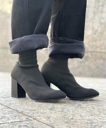 AP STUDIO(エーピーストゥディオ)の【LOREAK /ロレーク】ソックスブーツ(ブーツ)