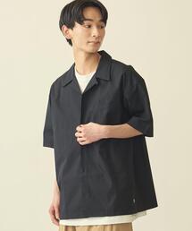【WEB限定】 <CHITOSE>×<info. BEAUTY&YOUTH> KAPPO SHIRT