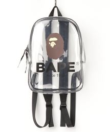 LOGO CLEAR DAY PACK K(バックパック/リュック)