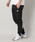 Reebok(リーボック)の「ロスト ファウンド ベクタートラック パンツ LF VECTOR TRACK PANTS BK5105(パンツ)」 ブラック