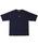 FAT(エフエイティー)の「I.D. Tee(Tシャツ/カットソー)」|ネイビー