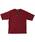 FAT(エフエイティー)の「I.D. Tee(Tシャツ/カットソー)」|ワイン