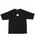FAT(エフエイティー)の「I.D. Tee(Tシャツ/カットソー)」|ブラック
