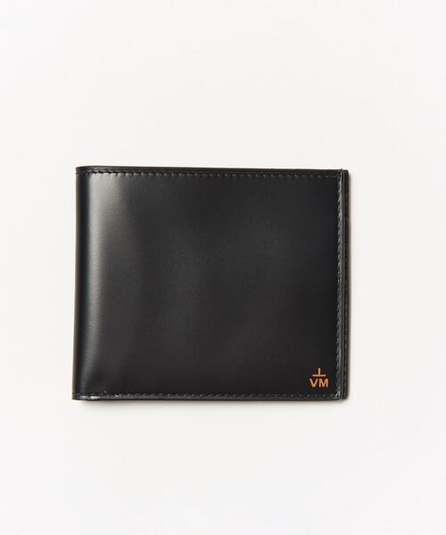 <VM(ヴイエム)> VM004 CARD/BILL WLT/財布
