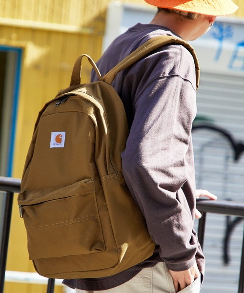 carhartt(カーハート)  Trade Series Backpack トレードシリーズ バックパック