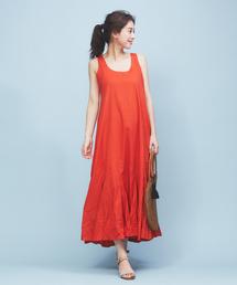 MARIHA(マリハ)の【MARIHA】海の月影のドレス(ワンピース)