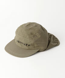 <F-LAGSTUF-F> JET CAP MOD/キャップ ◆