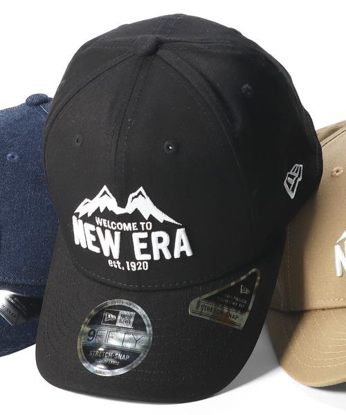 帽子 ニューエラ