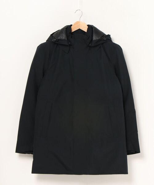【 Save the duck / セーブ ザ ダック 】 PRO TECH Rain Coat プロテック レインコート D4659M TJN・・