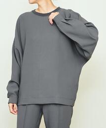 <UNITED ARROWS & SONS by DAISUKE OBANA WOMEN> �T CREW L/SL TEE/ロングスリーブTシャツ