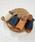 shopnikoniko(ショップニコニコ)の「日本製ベルトストラップサボサンダル(サンダル)」|詳細画像