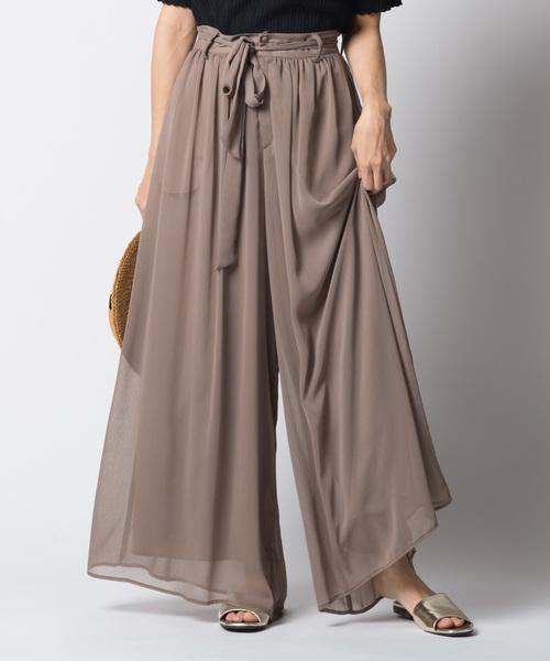 春のコレクション 【セール/】Monero pants/ モネロパンツ(パンツ) pants|LAYMEE(レイミー)のファッション通販, 【70%OFF】:69019288 --- steuergraefe.de
