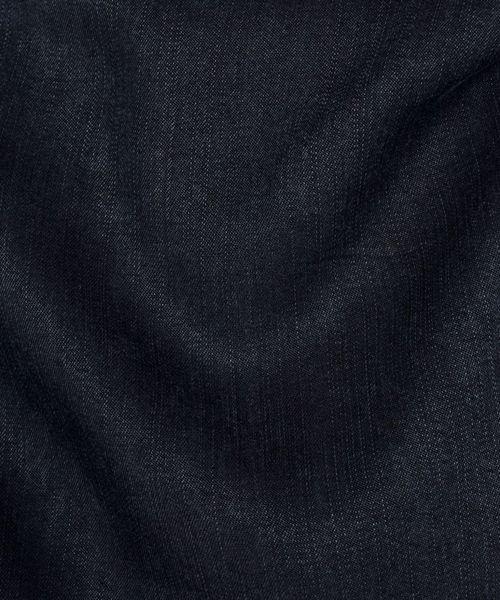 G-STAR RAW(ジースターロゥ)の「Ogee V-Neck Dress(ワンピース)」|詳細画像