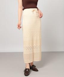 PAGEBOY(ページボーイ)のスカシアミニットスカート(スカート)