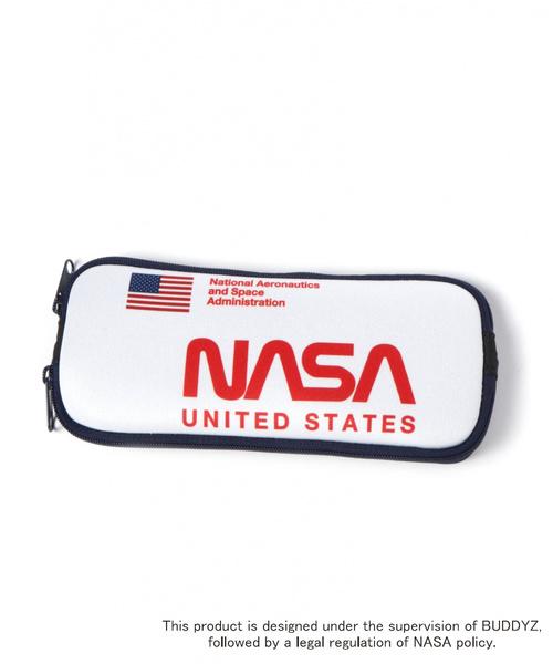 NASA(ナサ)の「【NASA】コラボポーチM(ポーチ)」|その他2