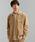 Dickies(ディッキーズ)の「別注 [ディッキーズ] SC DICKIES GLR6W コーデュロイ CPOシャツ(シャツ/ブラウス)」|ベージュ