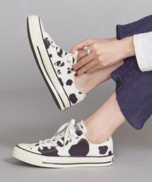 <CONVERSE(コンバース)>ALL STAR US COWSPOT OX/スニーカー
