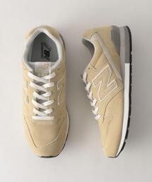 <New Balance(ニューバランス)> CM996 SUEDE/スニーカー