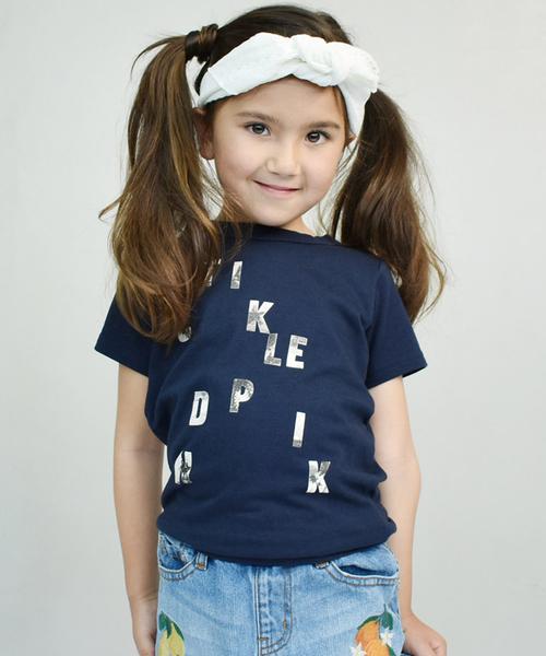 Tickeld Tシャツ /tic810104