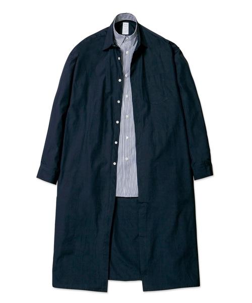 正規激安 DOUBLE FRONT LONG LONG FRONT SHIRT(シャツ/ブラウス)|MISTERGENTLEMAN(ミスタージェントルマン)のファッション通販, gelato-petit:ca91f252 --- arguciaweb.com