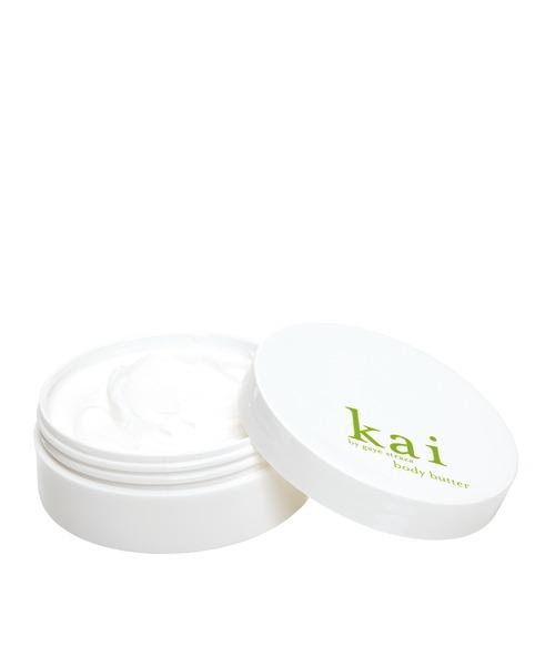 KAI / 'original'ボディバター 181g