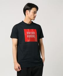 MAISON HONORE/メゾンオノレ/ 「Romuald」 TEE(Tシャツ/カットソー)