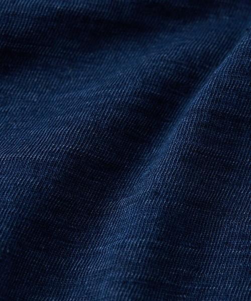 45星Tシャツ(インディゴ)