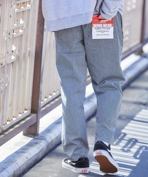 バルーンビッグシルエット シェフパンツ/スケーターパンツ ワイドデニムパンツ アソートfabric/ Chef's Pants -2021SPRING&SUMMER-その他5
