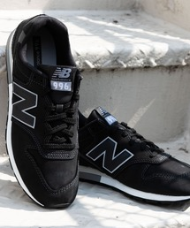 NEW BALANCE/ニューバランス CM996ブラック×ホワイト