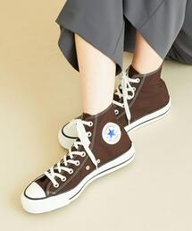 <CONVERSE(コンバース)>∴ALL STAR HI MADE IN JAPAN スニーカー/20FW