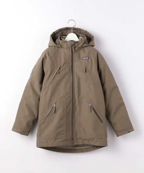 ★【patagonia(パタゴニア)】25 B′s Tres3in1PK ダウン ジャケット